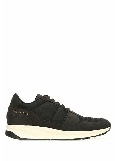 Common Projects Sneakers Siyah